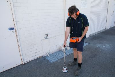 Perth Plumber Detecting Leaks